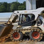 Bobcat S300 Rental Unit